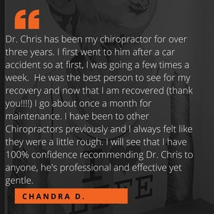 chiropractor vancouver